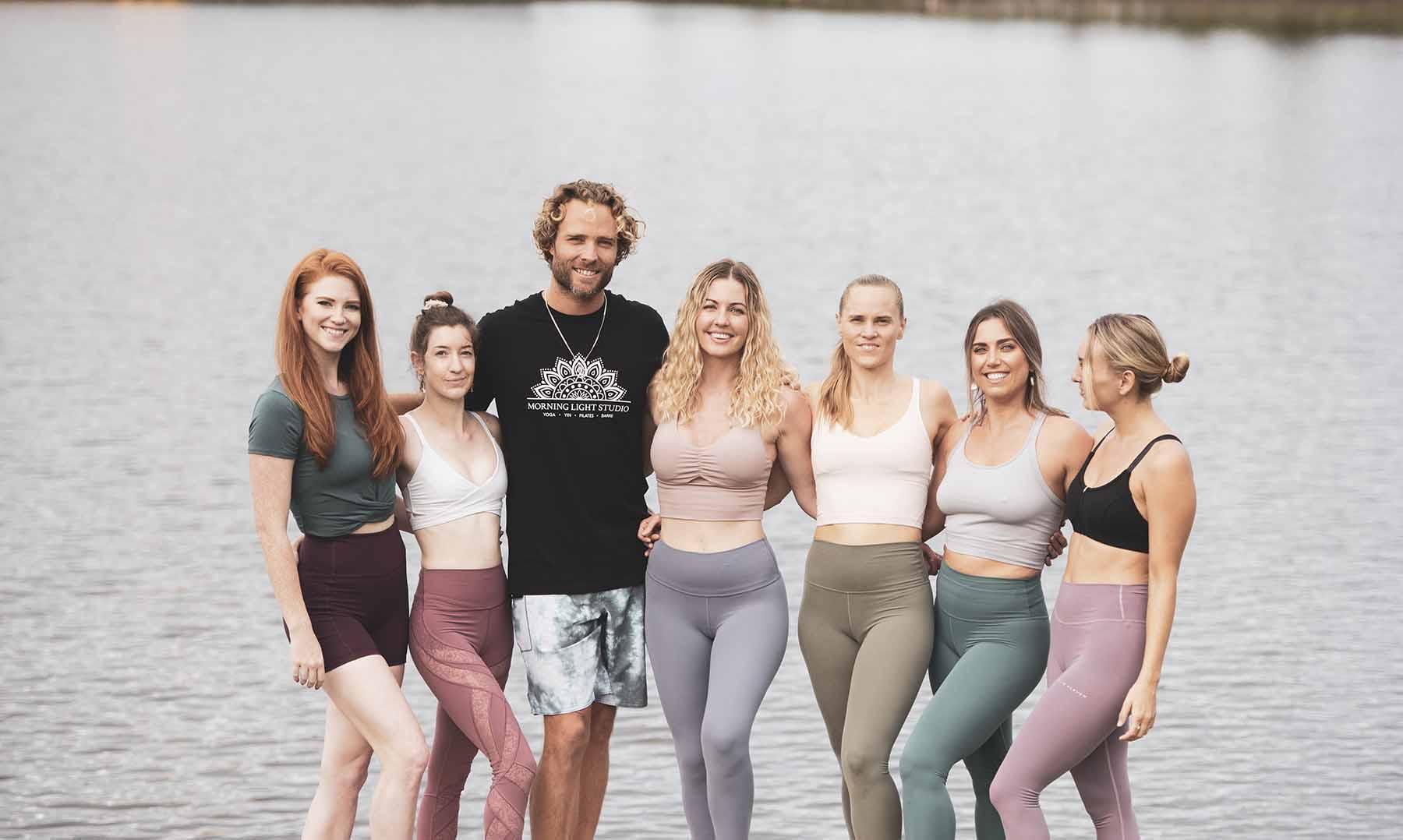 Pilates Yoga Studio Sunshine Coast