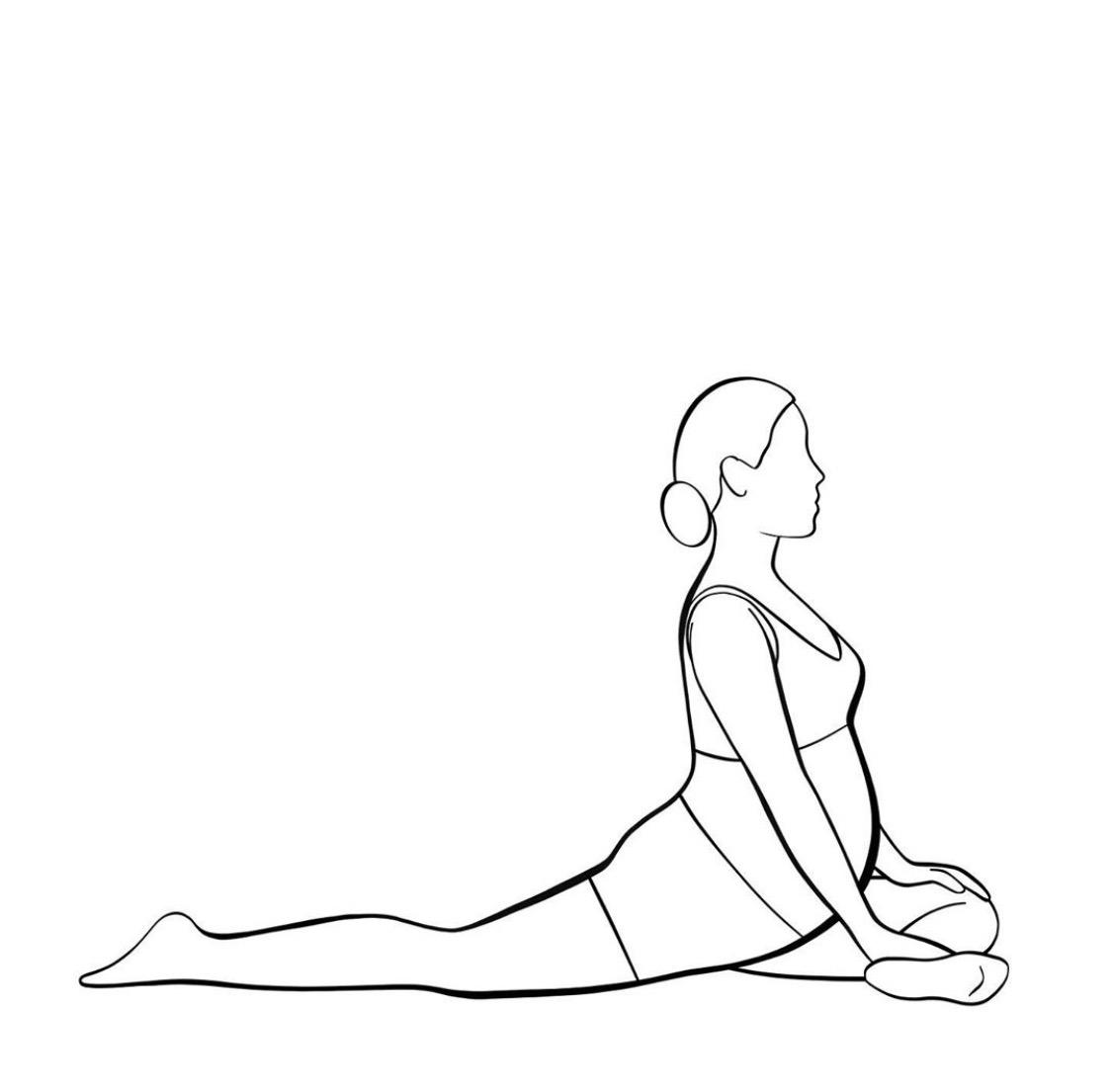 prenatal yoga sunshine coast