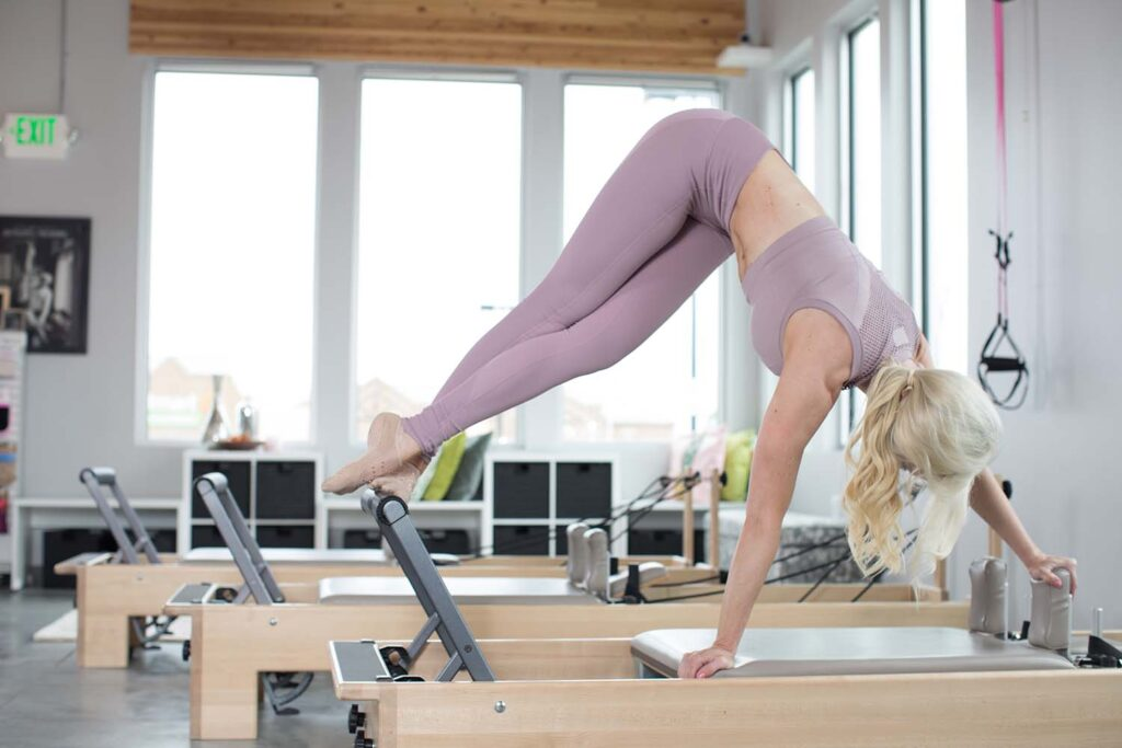 Reformer Pilates Sunshine Coast
