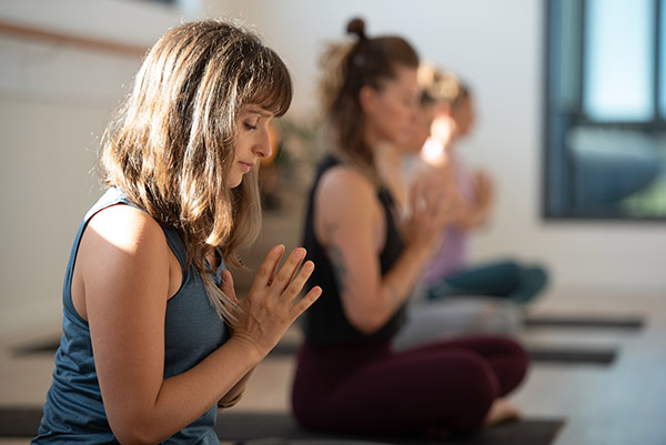 Yoga Classes Sunshine Coast