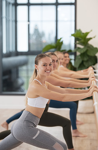 Yoga Pilates Sunshine Coast