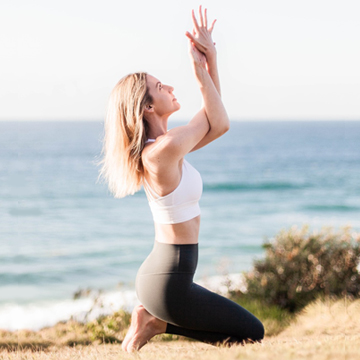 Kayla Nichols Yoga and Pilates teacher