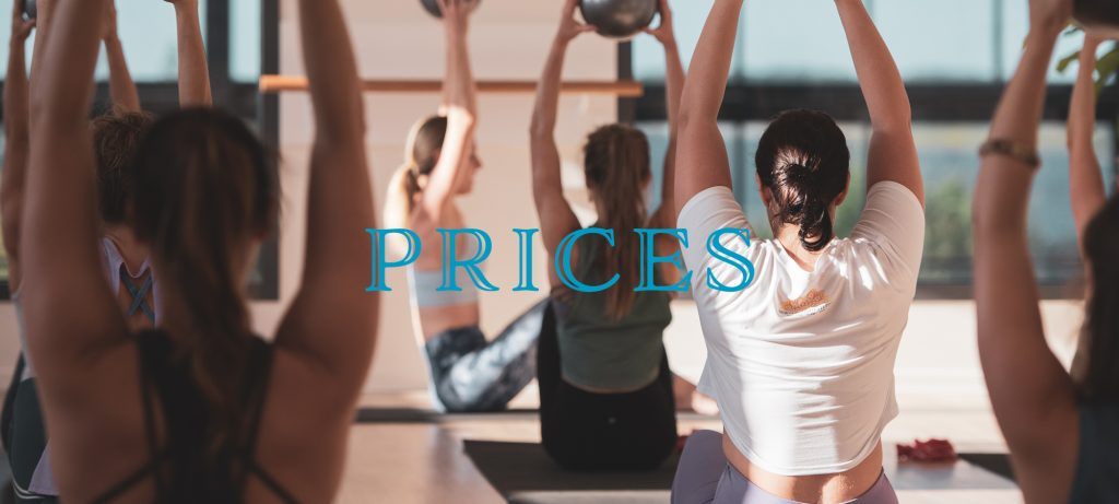 Morning Light Yoga Pilates Prices